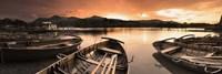 Derwent Water Cumbria England