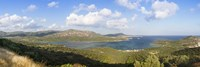 Islands in the sea, Capo Malfatano, Costa Del Sud, Sulcis, Sardinia, Italy by Panoramic Images - various sizes