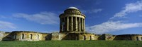 """Mausoleum, Castle Howard, Malton, North Yorkshire, England by Panoramic Images - 36"""" x 12"""""""