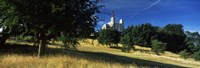 "Royal Observatory, Greenwich Park, Greenwich, London, England by Panoramic Images - 36"" x 12"""