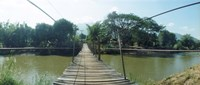 """River in Chiang Mai Province, Thailand by Panoramic Images - 36"""" x 12"""""""