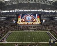 """AT&T Stadium 2013 - 10"""" x 8"""" - $12.99"""