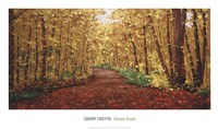 "39"" x 23"" Autumn Pictures"