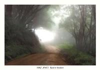 Road to Nowhere Fine Art Print