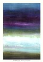 Midnight Mulberry Fine Art Print