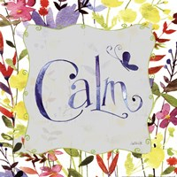 Calm Fine Art Print
