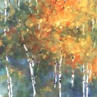Confetti II Fine Art Print