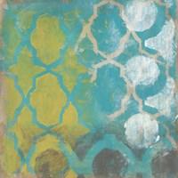 Neo Lattice I by June Erica Vess - various sizes