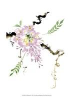 "First Blossom by Nan Rae - 10"" x 13"""
