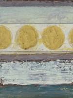 Circular Momentum II by June Erica Vess - various sizes