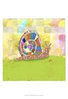 "Snail Trail by Ingrid Blixt - 13"" x 19"""