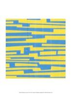 Modern Circuit VII Fine Art Print