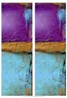 "Jewel of the Nile II by Erin Ashley - 13"" x 19"""