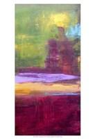 """Juliet's Vineyard II by Erin Ashley - 13"""" x 19"""""""