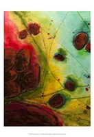 """Abstract Series No. 13 I by Marabeth Quin - 13"""" x 19"""""""