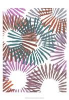 """Starburst II by Jodi Fuchs - 13"""" x 19"""""""