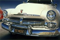 '50 Ford Mercury Fine Art Print