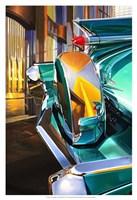 '59 Cadillac Coup DeVille Fine Art Print