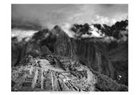 Machu Picchu Fine Art Print
