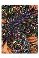 """Flings II by Danielle Harrington - 13"""" x 19"""" - $12.99"""