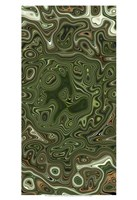 Rock Formations II Fine Art Print