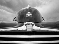 47 Ford Super Deluxe Fine Art Print