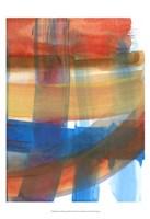 "Rainbow Reorganized II by Jodi Fuchs - 13"" x 19"" - $12.99"
