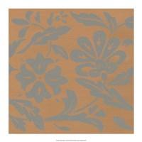 Ginter Spice I Framed Print