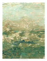 "Mountain Horizon by Ethan Harper - 20"" x 26"", FulcrumGallery.com brand"