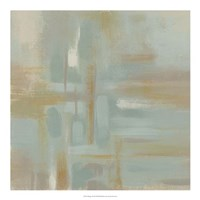 """Mirage I by June Erica Vess - 20"""" x 20"""" - $27.99"""