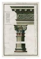 The Composite Order Fine Art Print