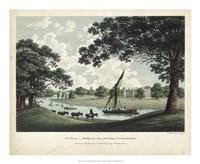Watt's Views VII Fine Art Print