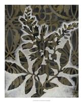 "Pattern Bloom I by Megan Meagher - 18"" x 22"""