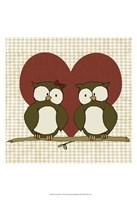 """You & Me IV by Pam Ilosky - 13"""" x 19"""""""