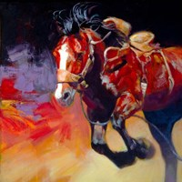 Freedom by Julie Chapman - various sizes
