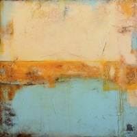 Bay of Noons Fine Art Print