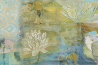Lotus Dream Fine Art Print