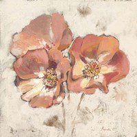 Painted Roses by Marietta Cohen - various sizes