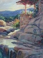 Chico's Overlook Fine Art Print