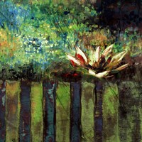 Impressionist Lily I by Danielle Harrington - various sizes
