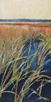 Pastel Wetlands I Fine Art Print