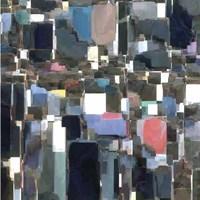 Building Block Tile II by James Burghardt - various sizes