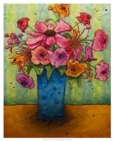 Perks of a Gardener Fine Art Print