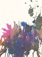 Exuberant Splotch Fine Art Print