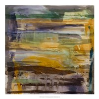 "Intuition I by Sisa Jasper - 20"" x 20"" - $27.99"