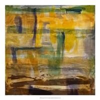 "Intuition II by Sisa Jasper - 20"" x 20"" - $27.99"