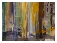 "Intuition V by Sisa Jasper - 26"" x 20"" - $34.49"