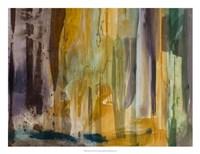 "Intuition VIII by Sisa Jasper - 26"" x 20"" - $34.49"
