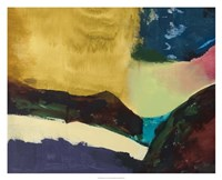 """Obsession II by Sisa Jasper - 32"""" x 26"""""""