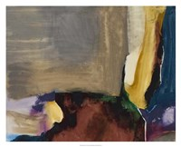 "Obsession IV by Sisa Jasper - 32"" x 26"""